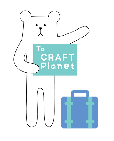 to Craft Planet
