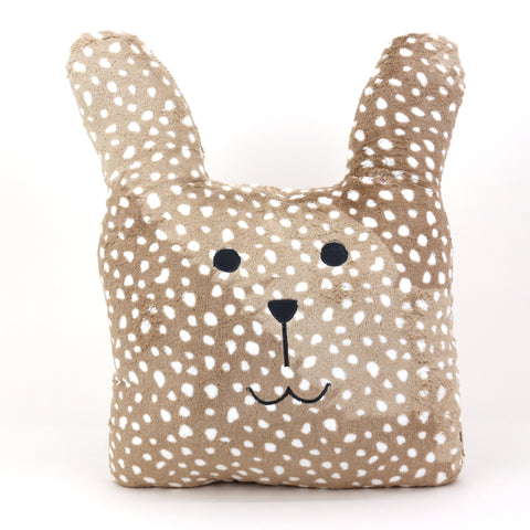 AS301-177	Bambi Rab Face S	Cushion Face