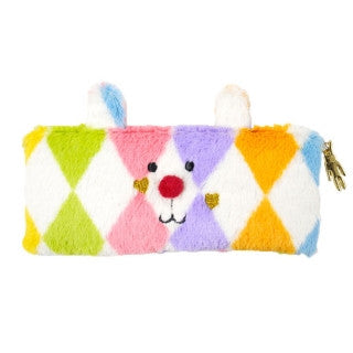 AS4848-10  PIERROT RAB POUCH