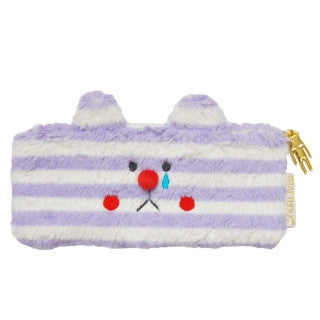AS4848-70  PIERROT SLOTH POUCH