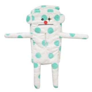 AS648-60  PIERROT LORIS TISSUE COVER