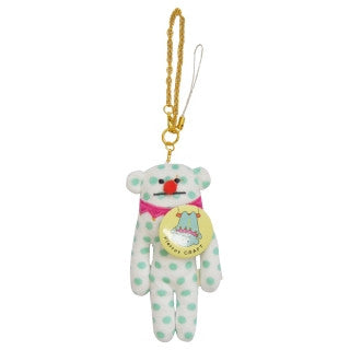 AS748-60  PIERROT LORIS STRAP - Sale 40%