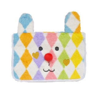 AS9648-10  PIERROT RAB POUCH