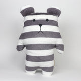 C108-19	Border Sloth S	CUSHION S