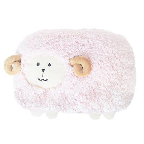 C260-10  Sheep Craft L Rab  Cushion L