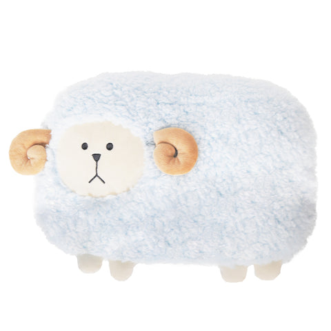 C260-20  Sheep Craft L Sloth  Cushion L