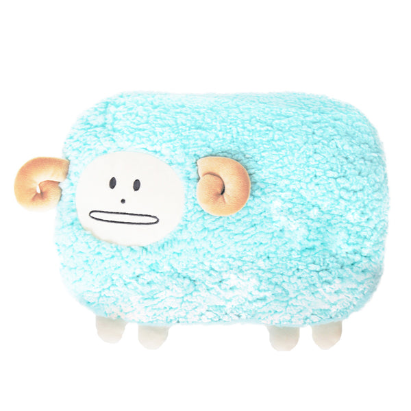C260-30  Sheep Craft L Korat  Cushion L