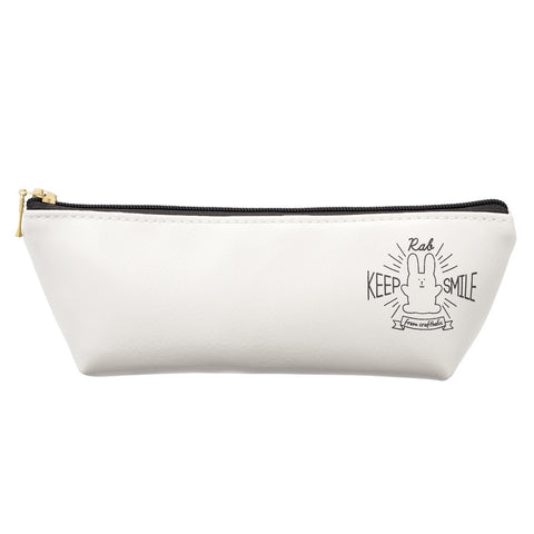 C4848-1	Keep Smile Long Pouch - SALE 40%