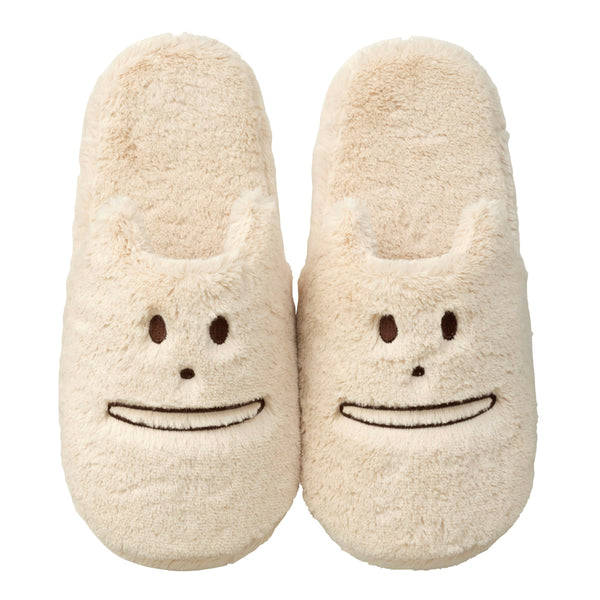 C556-3  Earth Slipper Korat  Slipper