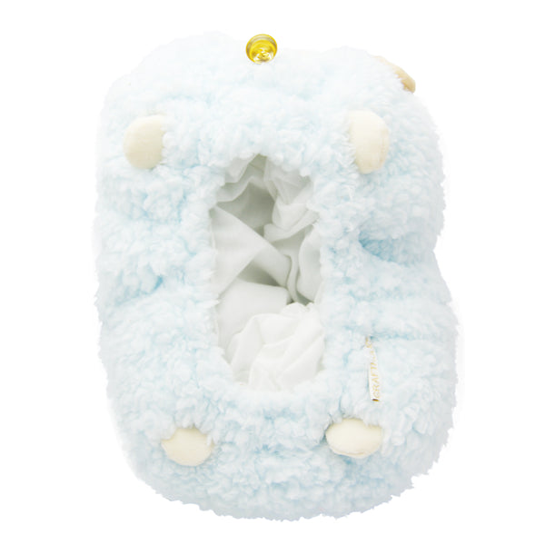 C660-20  Sheep Craft Tissue Sloth  Tissue Cover
