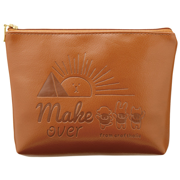 C948-2	Make Over Zip Pouch