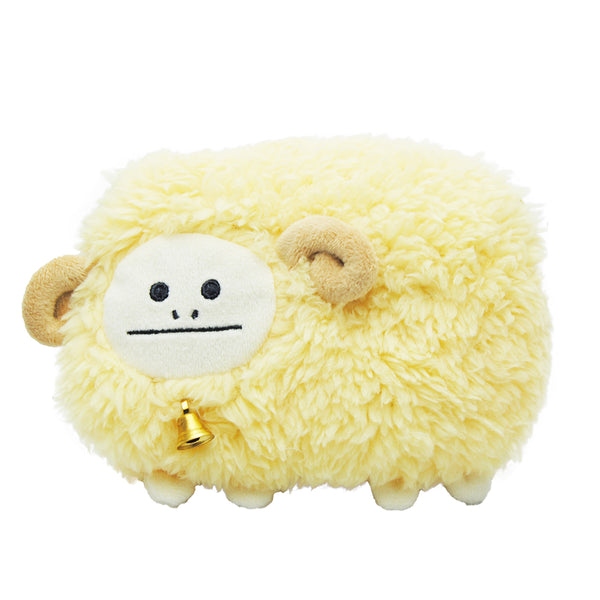 C960-40  Sheep Craft Pouch Loris  Pouch