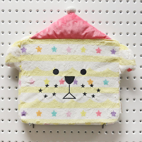 AS5039-52  Holiday Inu-Kun Seating Cushion