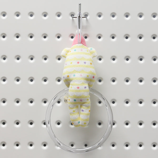 SG1039-52  Holiday Inu-Kun Towel Ring
