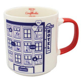 K1048-1 Mug Craft Hotel Kitchenware
