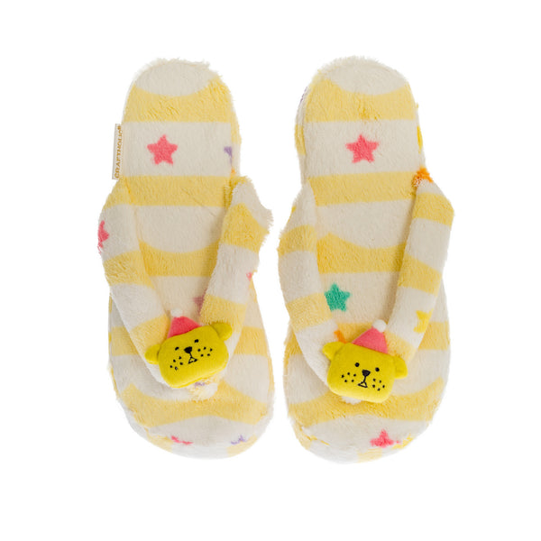 SG4439-52  Holiday Inu-Kun Slipper