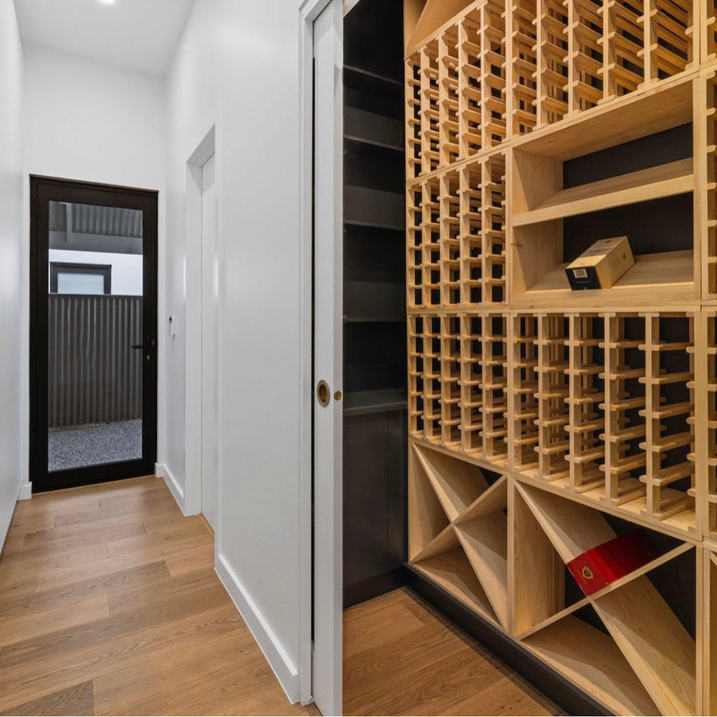 Customisable Wine Cellars For You To Design Your Ideal Dream Wine Cellar