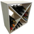 Wine Stash Wine Cubes and Cellar Kits
