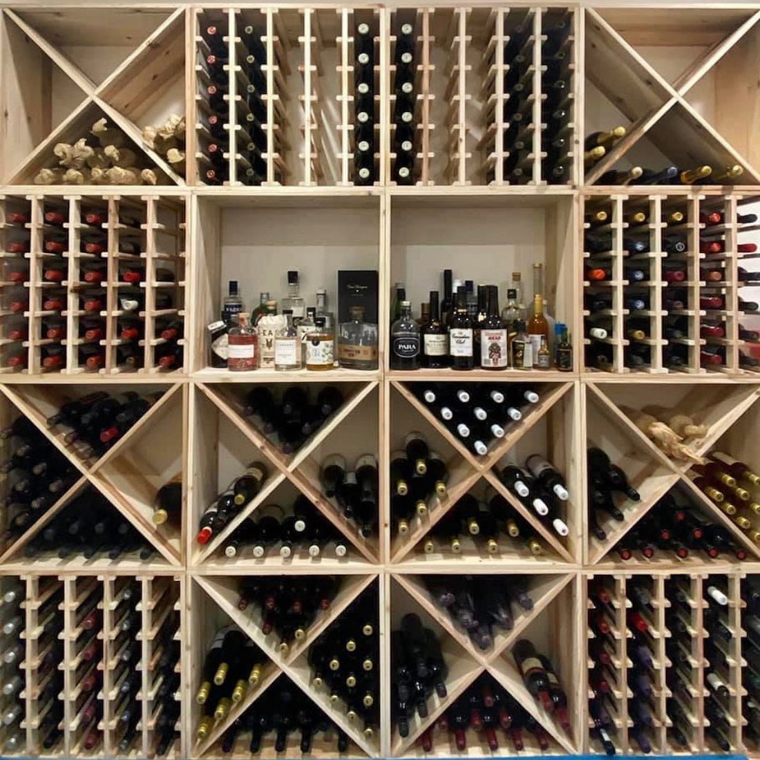 Bespoke Wine Cellars for Interior Designers Ideas