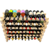 60 Bottle Modular Wine Rack