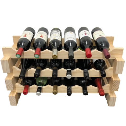 Wine Stash - Modular Collection - Layer Height