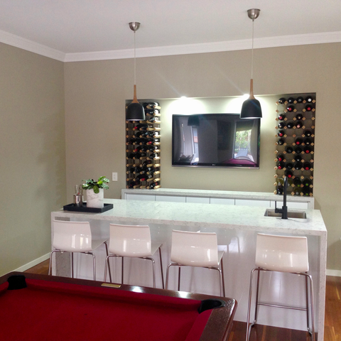 Wine Stash Cellar Example