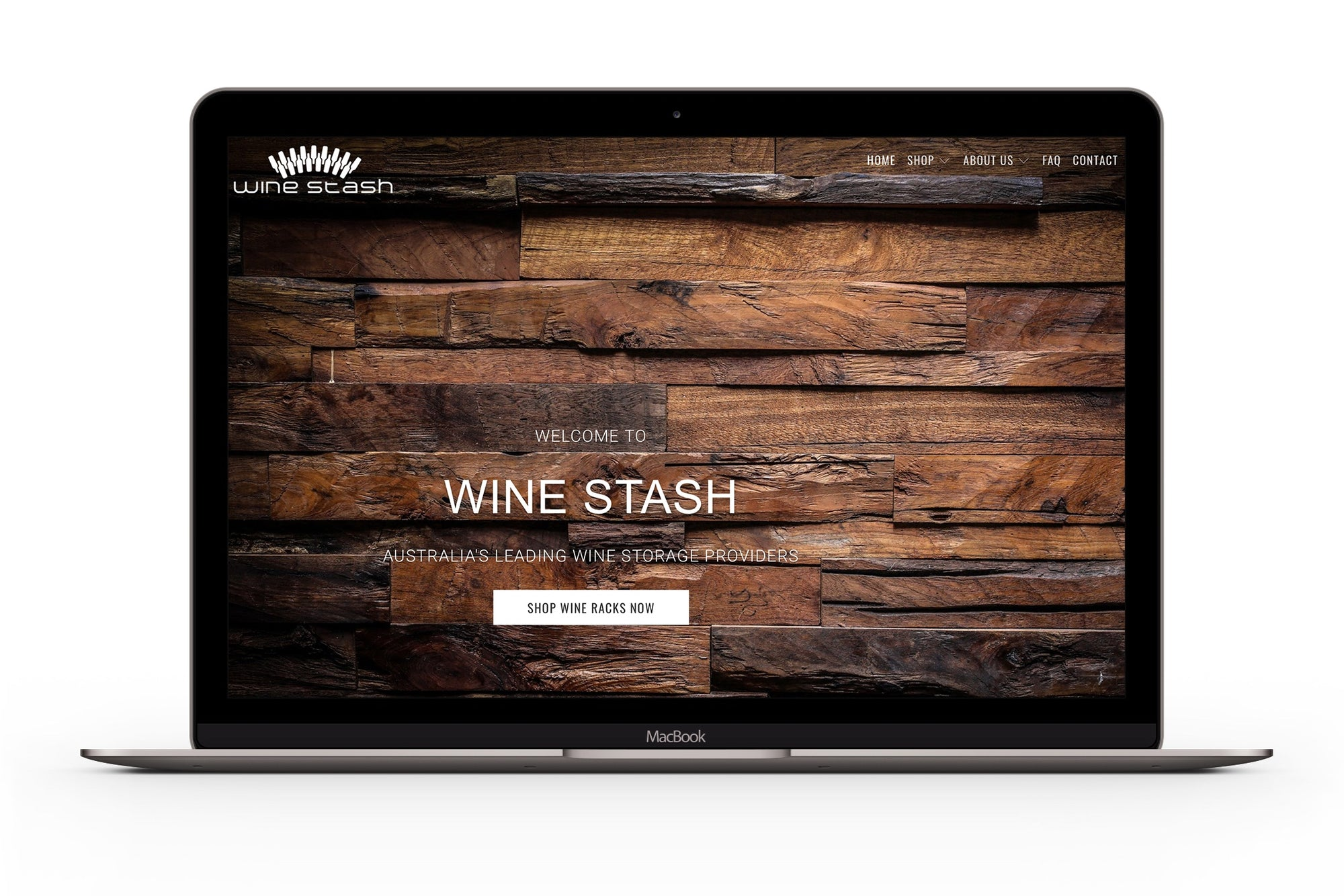 Online Wine Access & Catalogue