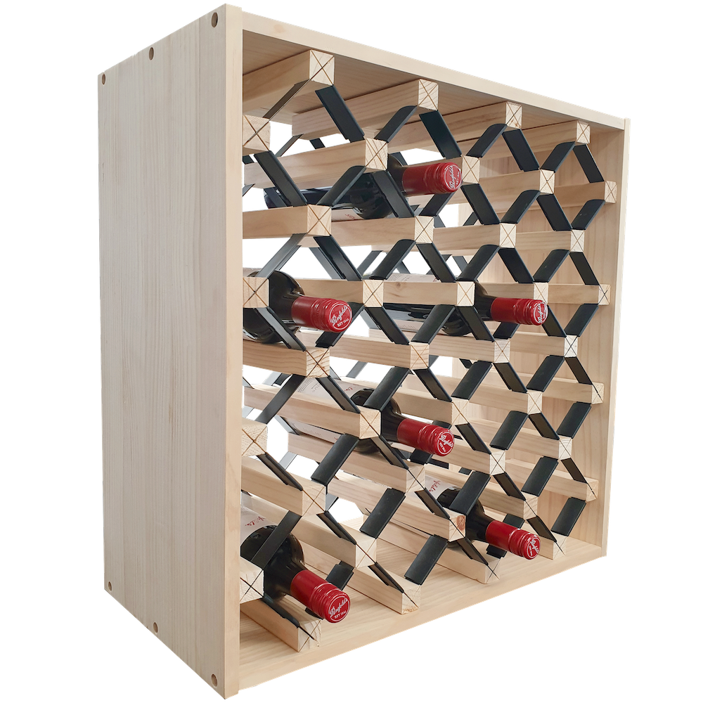 Wine Stash Storage Cubes