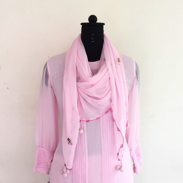 Tea rose st cut pink