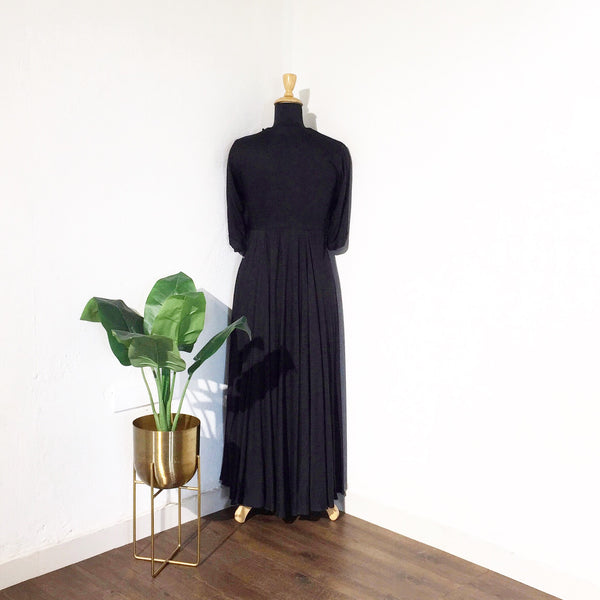 Unnabi black