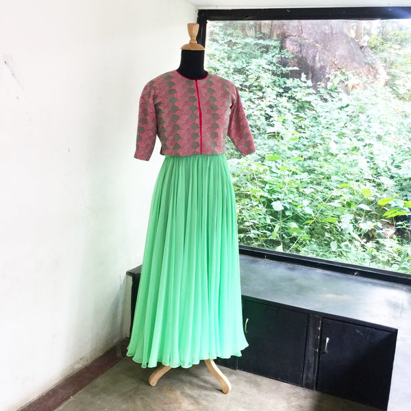 Anarkali - anarkali - milk design shop