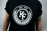 Kayef KF Big Patch Shirt (black)