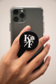 KF ROSE POPSOCKET® (black)