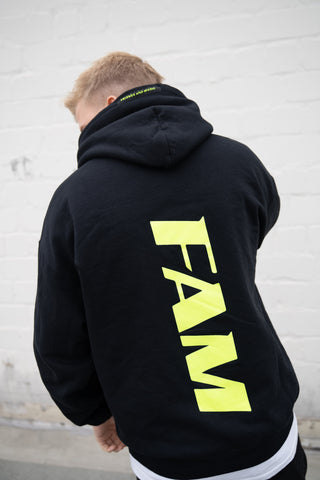 FAM Hoody (Limited)
