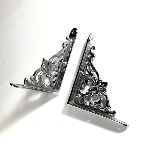 Victorian Shelf Brackets