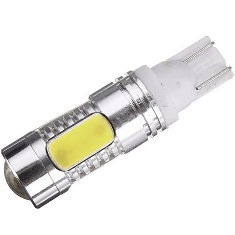 T10/501/W5W CREE LED 7.5W - Aurora Bulbs