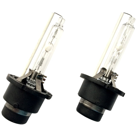 D4S HID BULBS (PAIR) - Aurora Bulbs