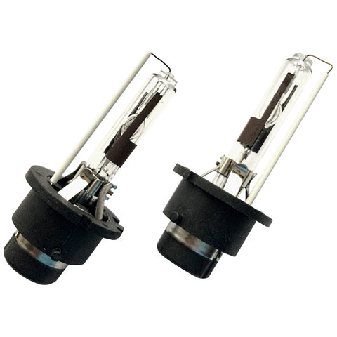 D2R HID BULBS (PAIR) - Aurora Bulbs