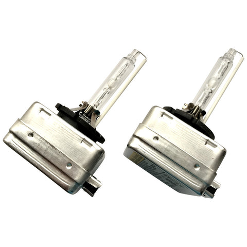 D1S HID BULBS (PAIR) - Aurora Bulbs