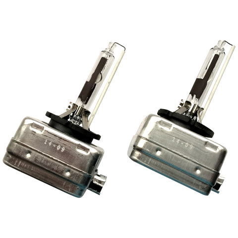 D1R HID BULBS (PAIR) - Aurora Bulbs