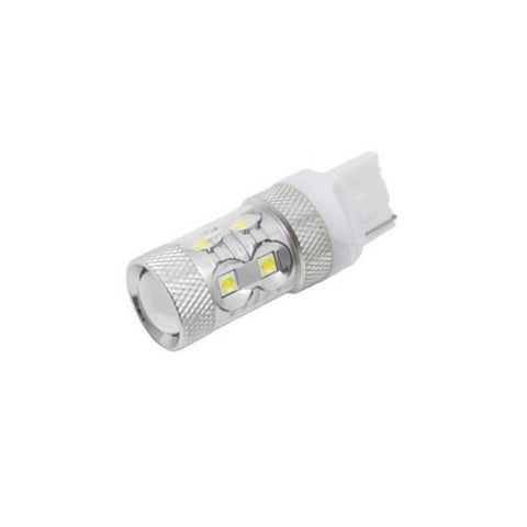 T20/580/7440/7443/W21W CREE LED 50W - Aurora Bulbs