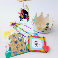 weekend craft kit for kids