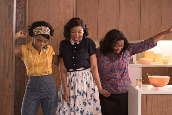 "Must Watch: ""Hidden Figures"""