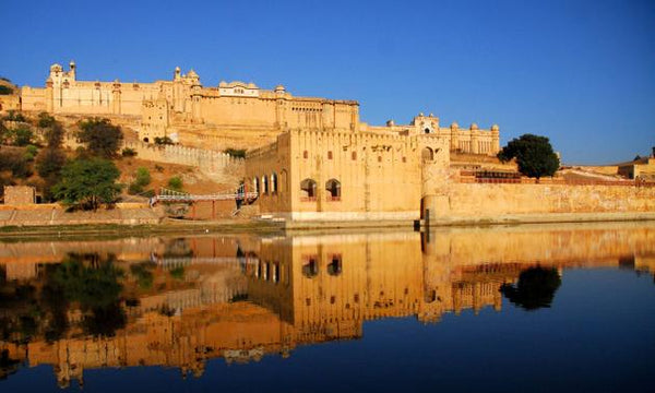 Places to visit in Jaipur - Amer Fort