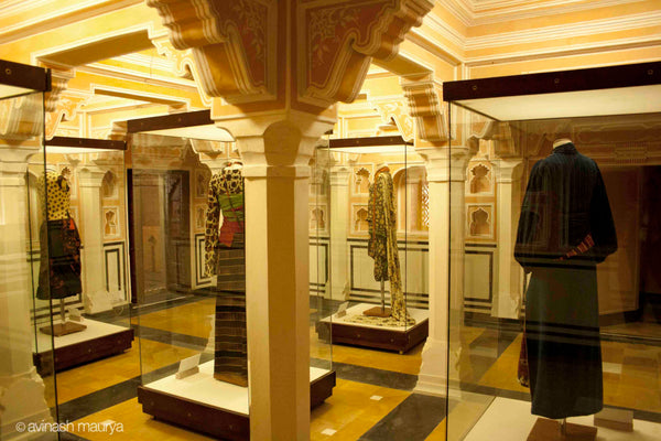 Places to visit in Jaipur - Anokhi Museum