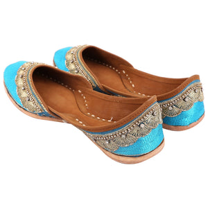 Jutti Indian Shoes