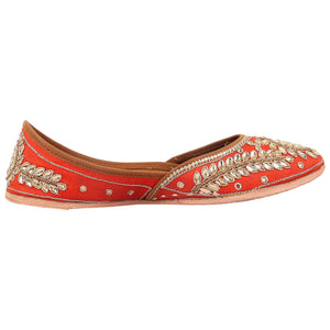 Indian Women Shoes