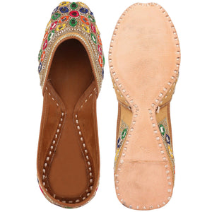 Women Indian Shoes