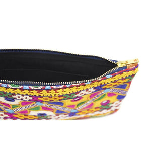 Banjara Hand Embroidery Pouch