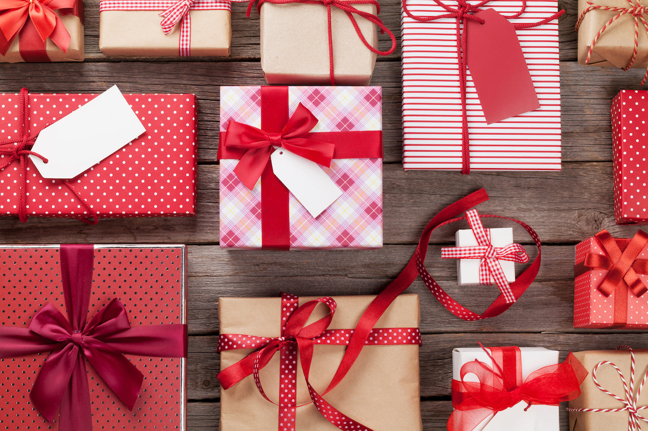 The Top 5 Christmas Gifts for Bariatric Patients